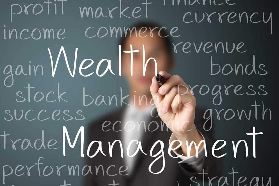 Why a Professional Wealth Manager?